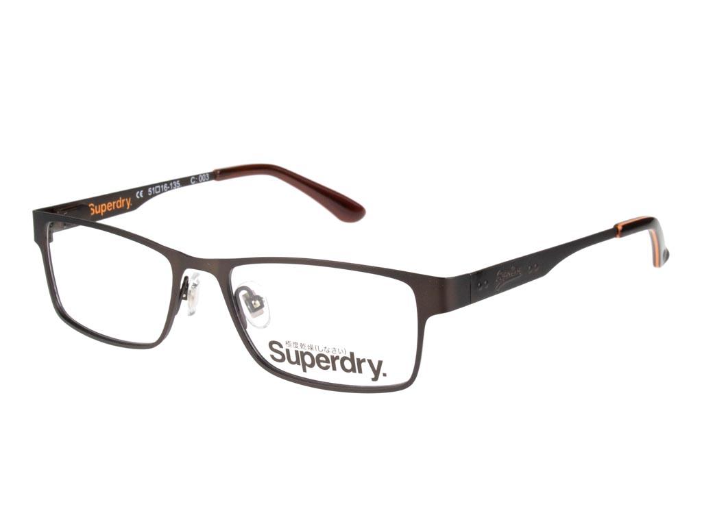 Superdry SDO Brooklyn 003 Brown