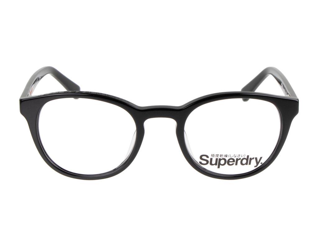 Superdry SDO Chie 104 Black