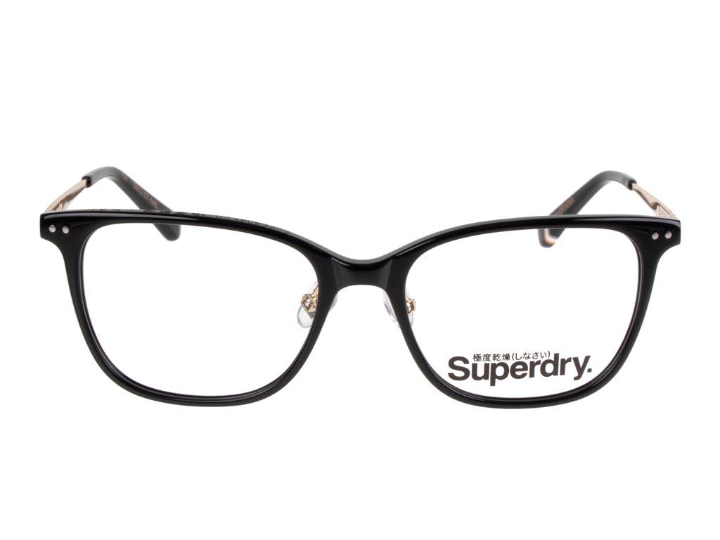 Superdry SDO Cydnee 104 Black