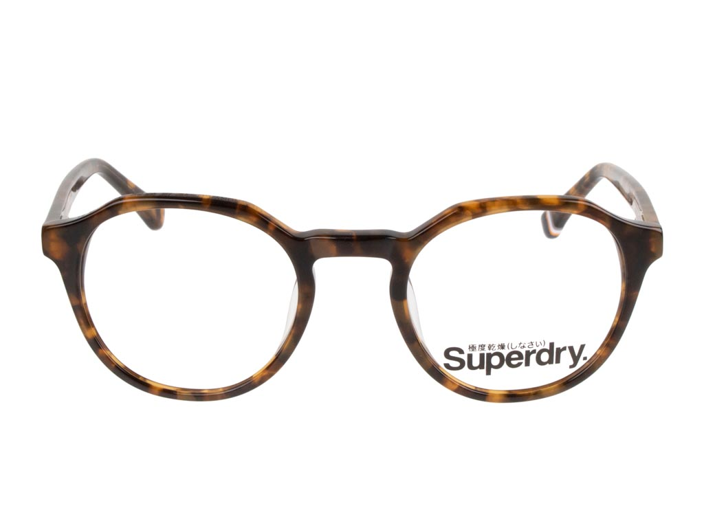 Superdry SDO Jaden 102 Dark Havana
