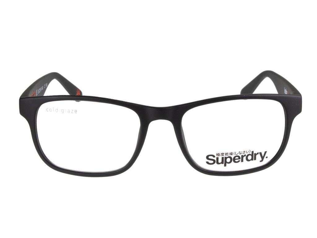Superdry SDO Kabu 104 Matte Black
