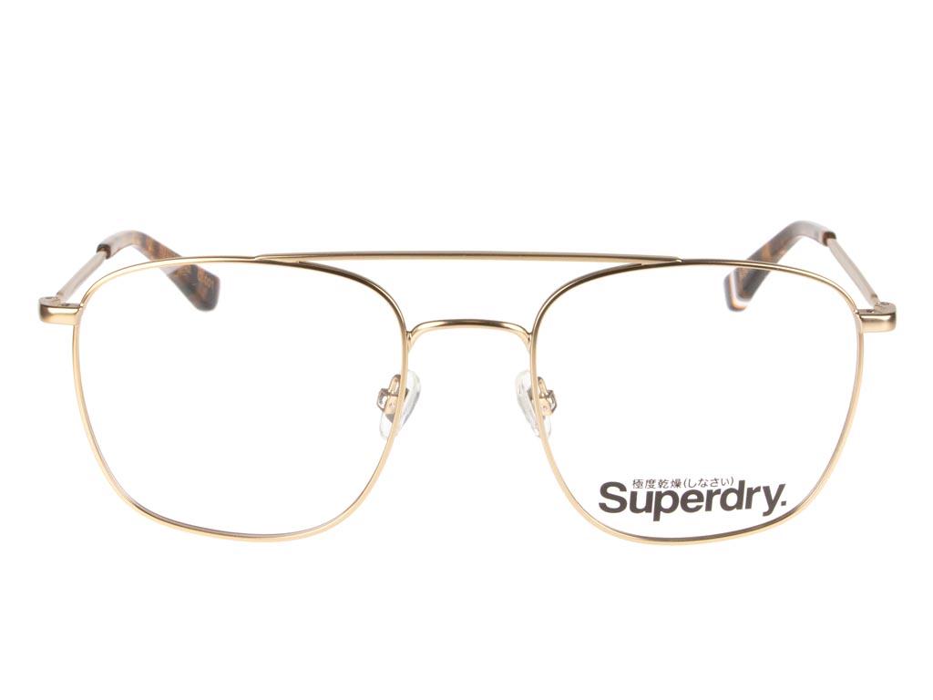 Superdry SDO Kare 001 Gold