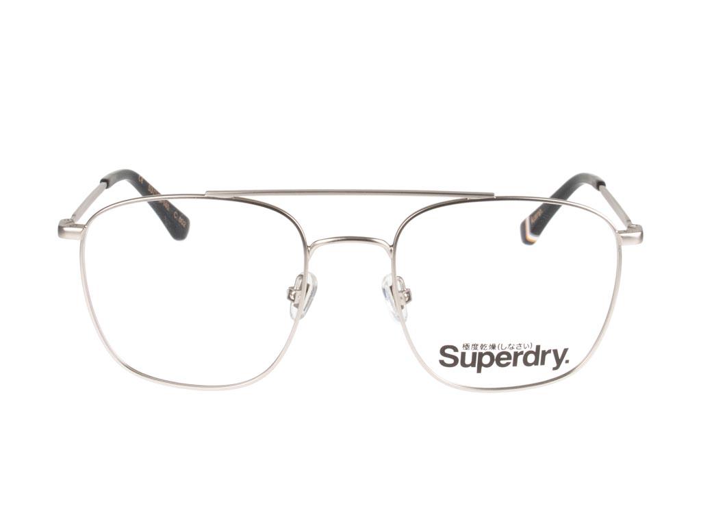 Superdry SDO Kare 002 Silver