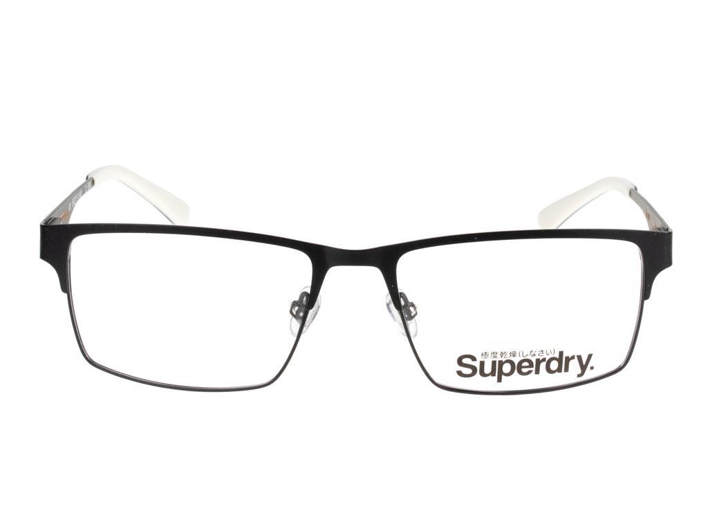Superdry SDO Kem 004 Matte Black