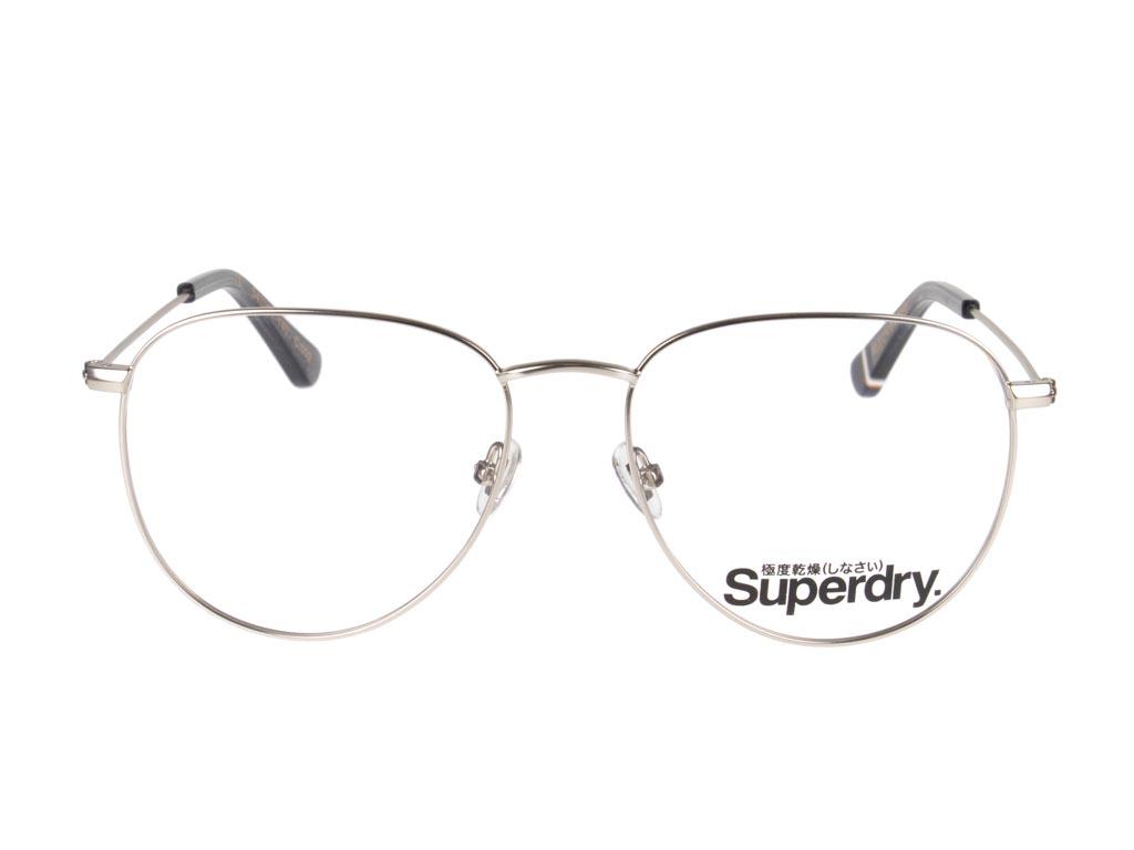 Superdry SDO Mackensie 002 Silver