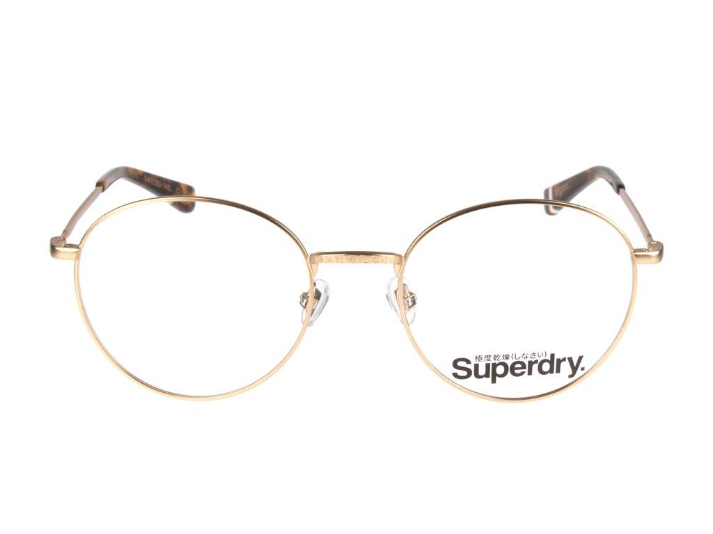 Superdry SDO Tegan 001 Gold