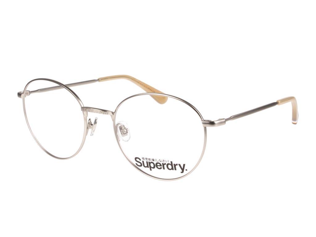 Superdry SDO Tegan 002 Silver