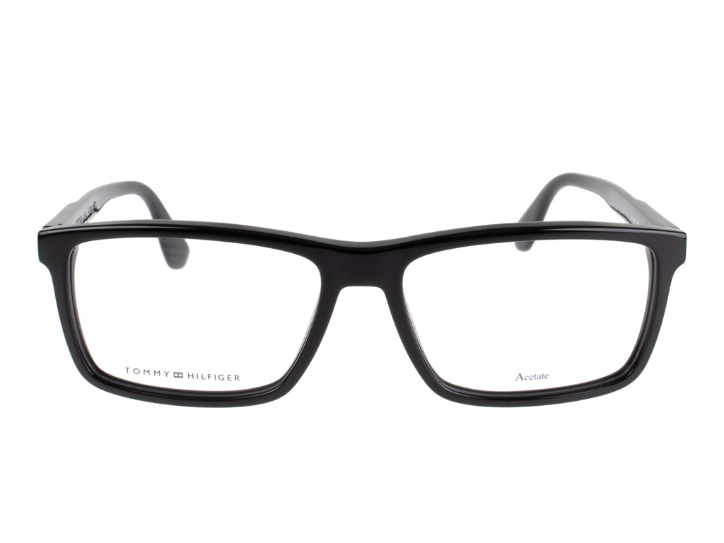 Tommy Hilfiger TH1549 807 Black