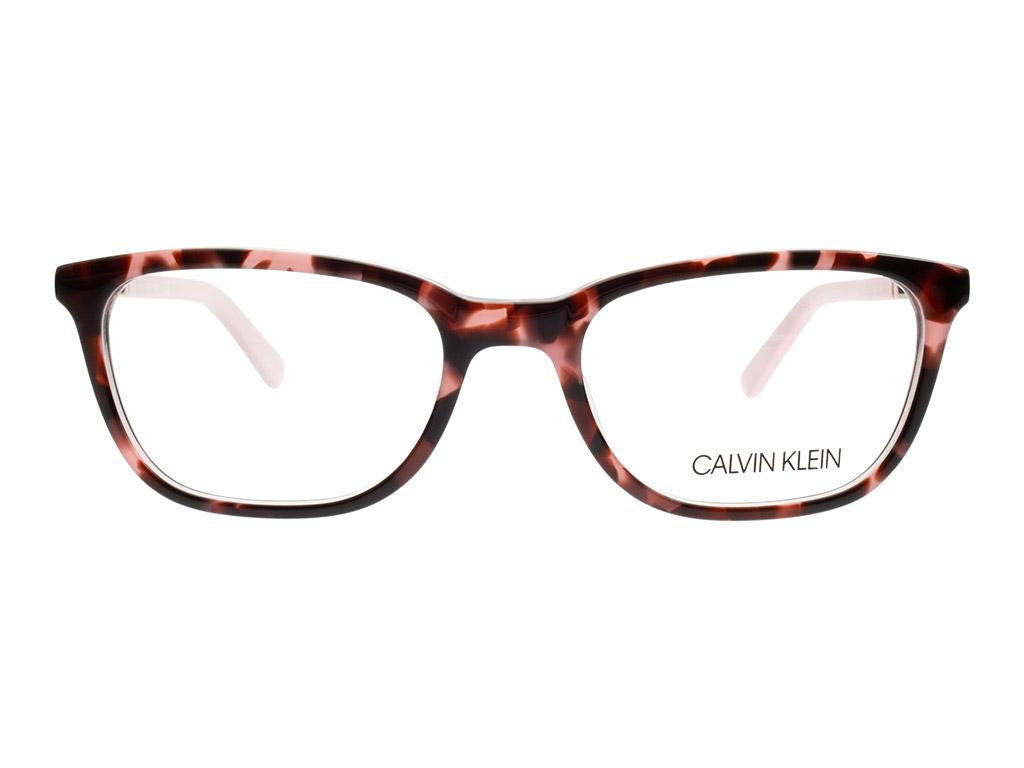Calvin Klein CK20507 685 52 Pink Tortoise/Blush
