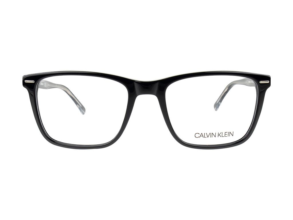Calvin Klein CK21502 001 53 Black