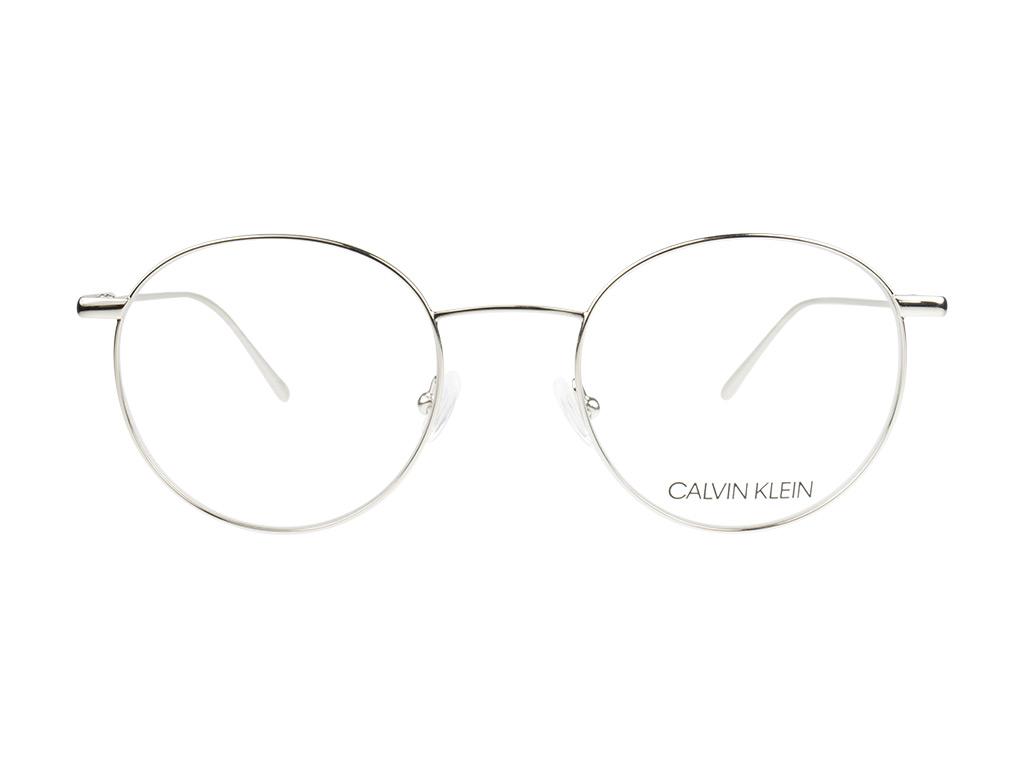 Calvin Klein CK5460 046 49 Silver