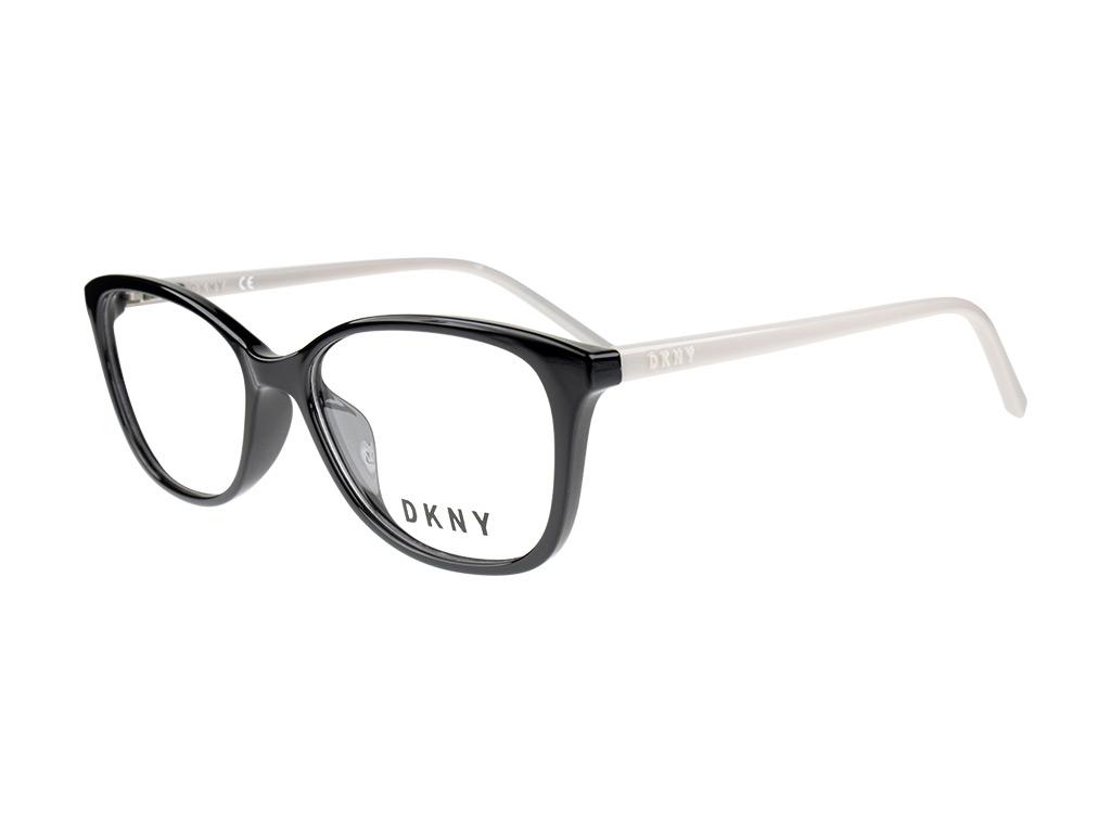 DKNY DK5005 001 51 Black