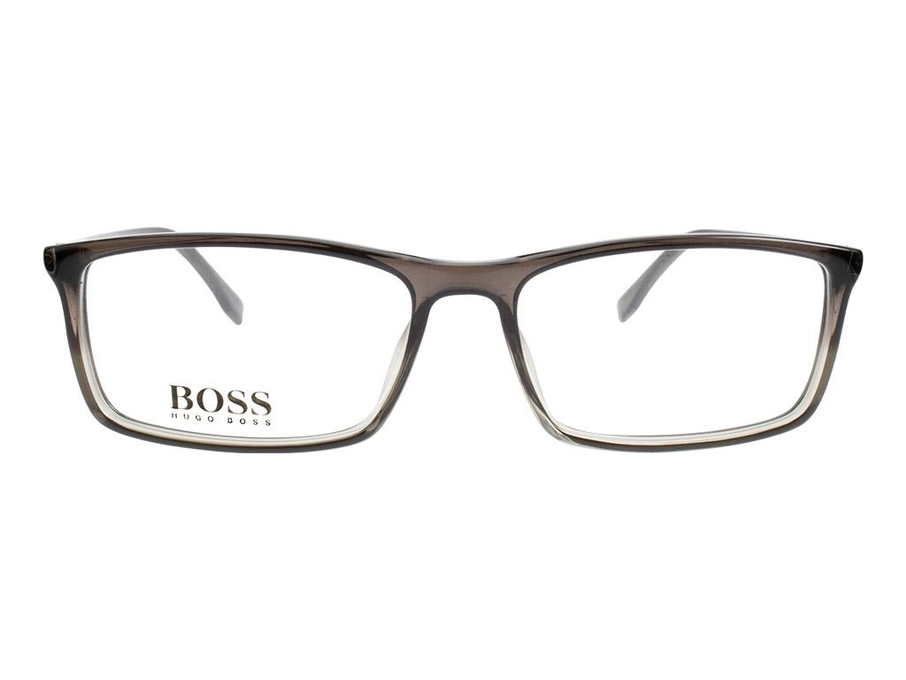 Hugo Boss BOSS 0680/N NUX 55 Brown Grey