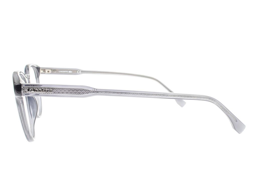 Lacoste L2838 035 49 Transparent Grey