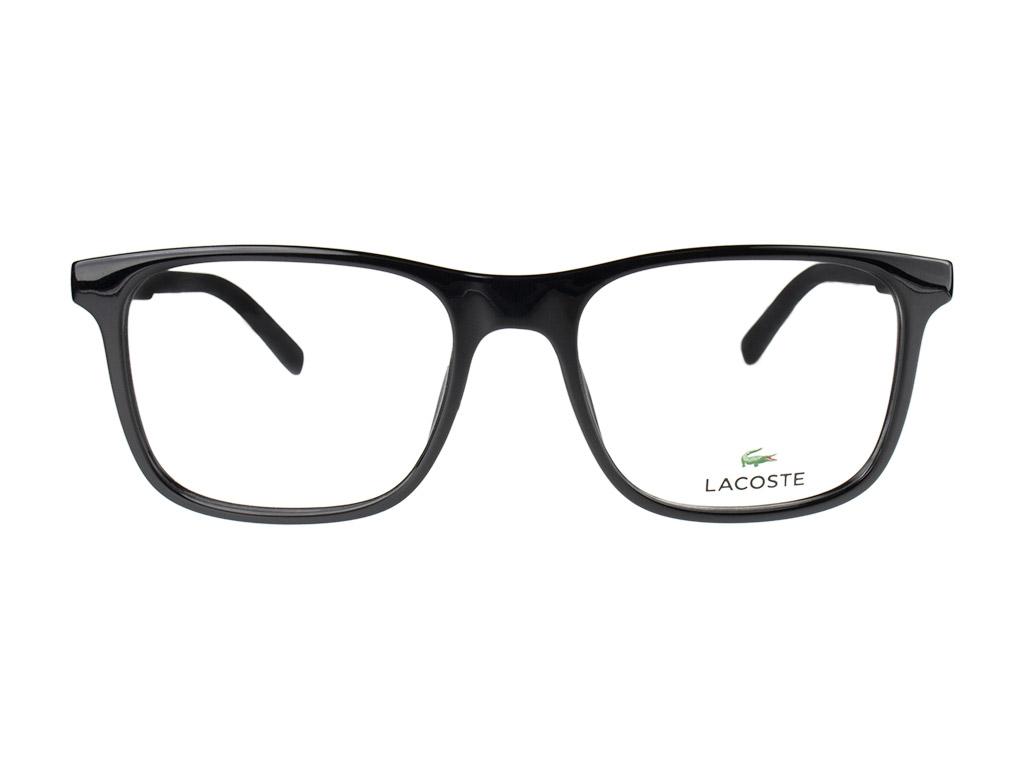 Lacoste L2848 001 53 Black