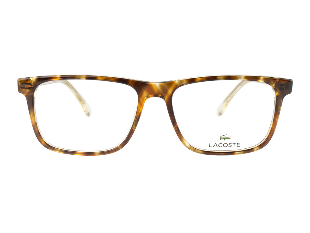 Lacoste L2852 218 55 Blond Havana