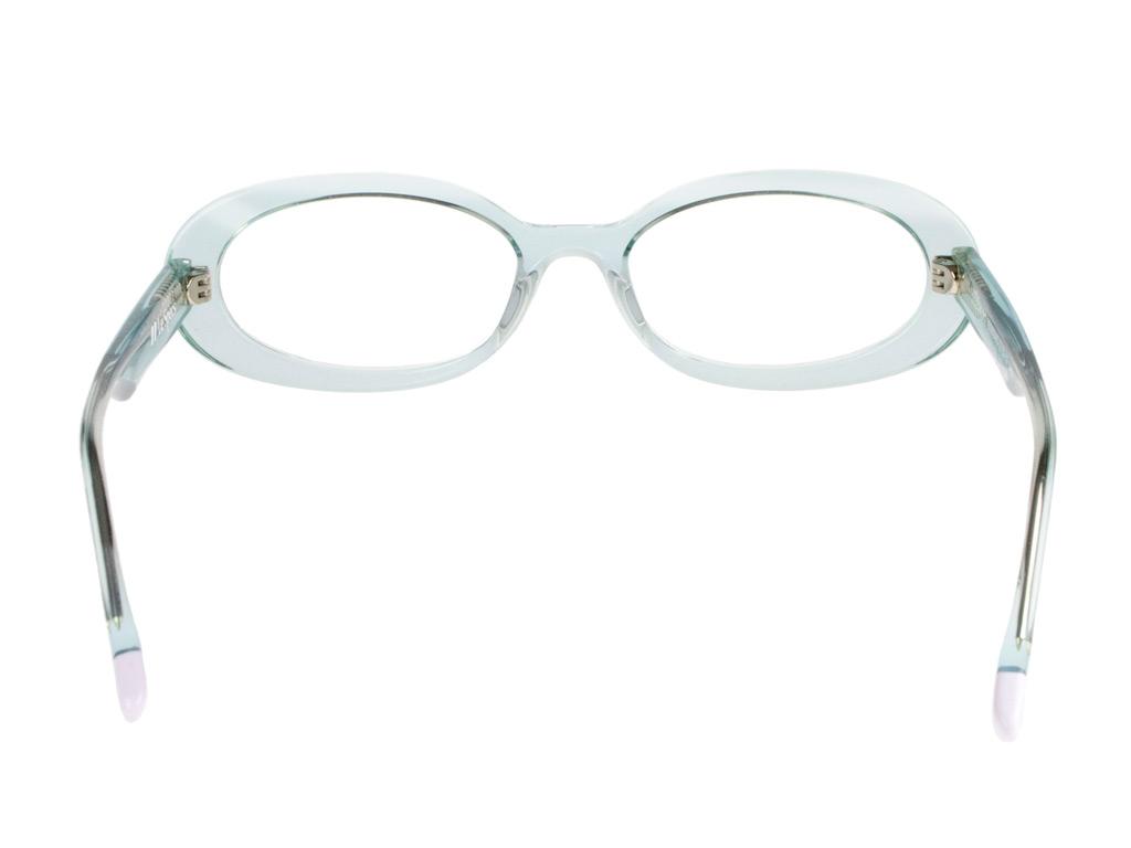 Le Specs Outskirt Ice Blue