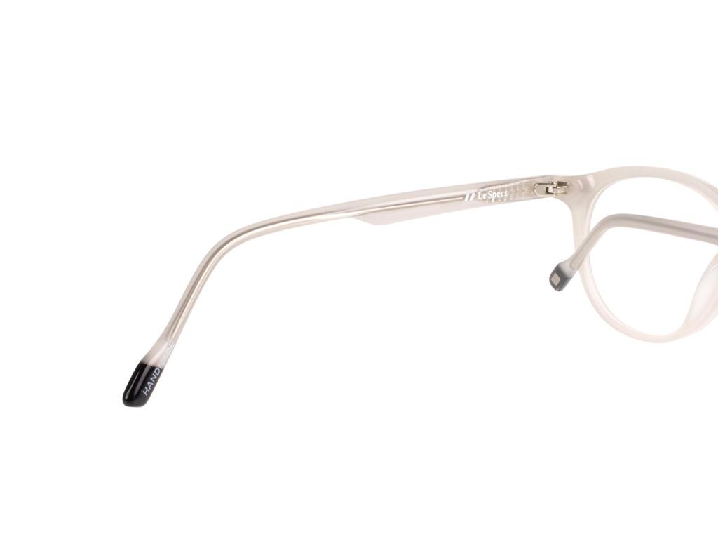 Le Specs Perception Matte Bone