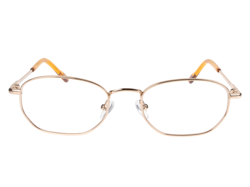 Le Specs Wasteland Gold