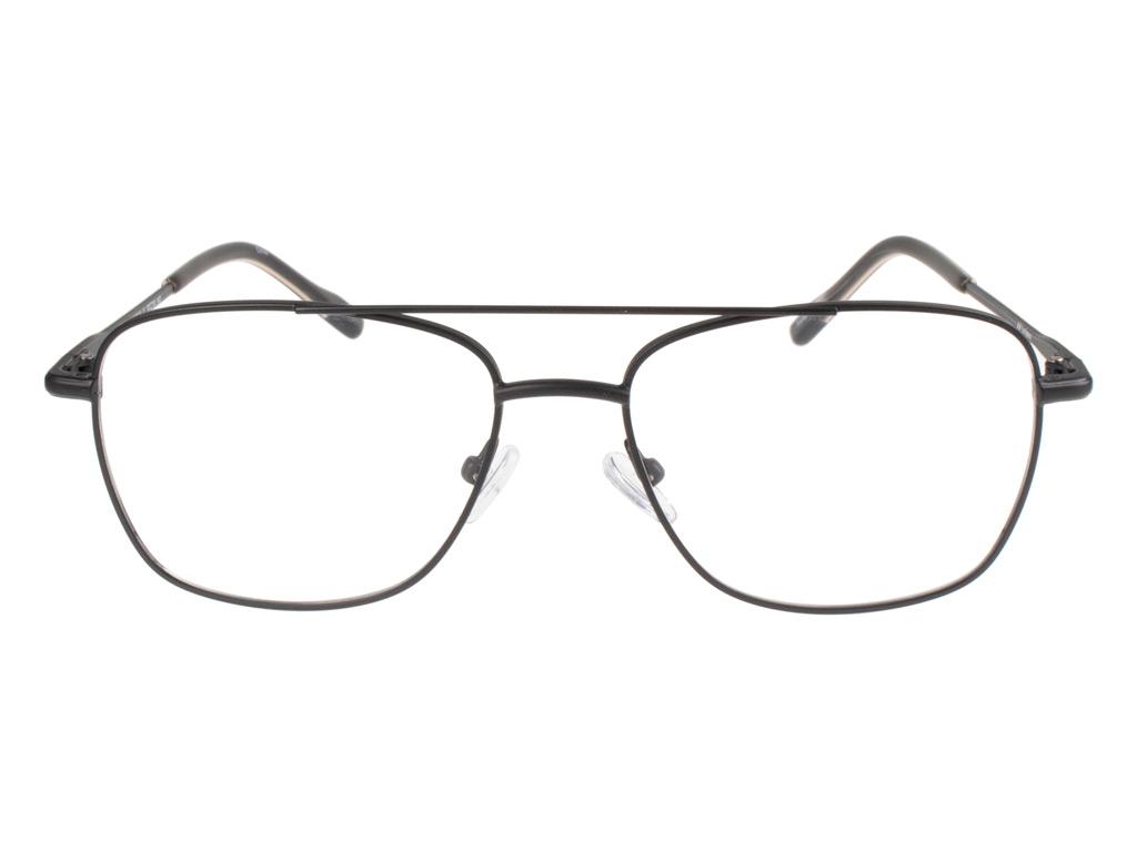 Le Specs Wilderness Matte Black
