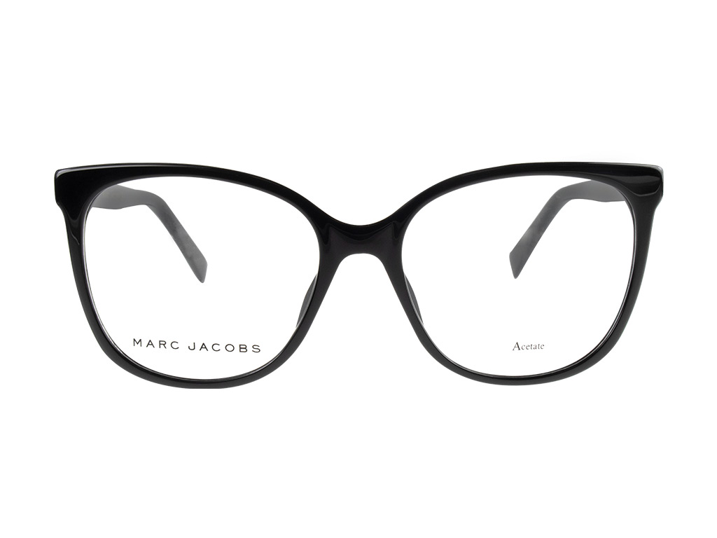 Marc Jacobs MARC 380 807 Black