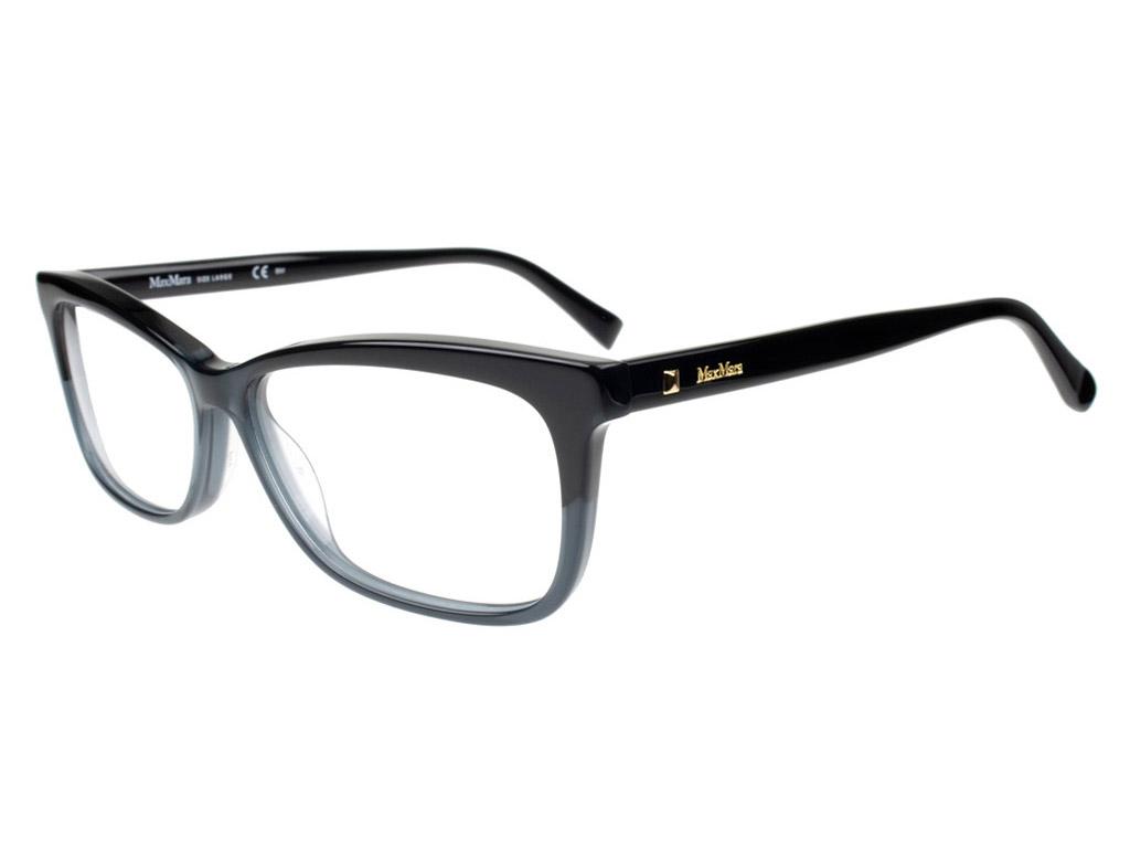 Max Mara MM 1328 R6S 57 Grey Black