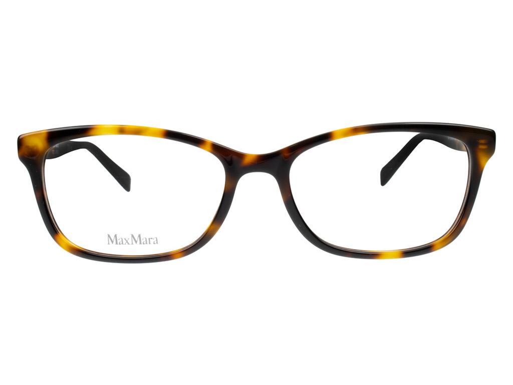 Max Mara MM 1349 581 54 Havana Black