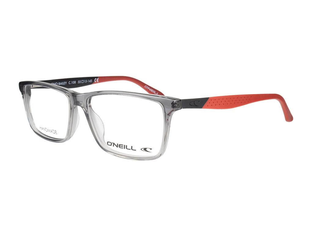 O'Neill ONO Bailey 108 Crystal Grey