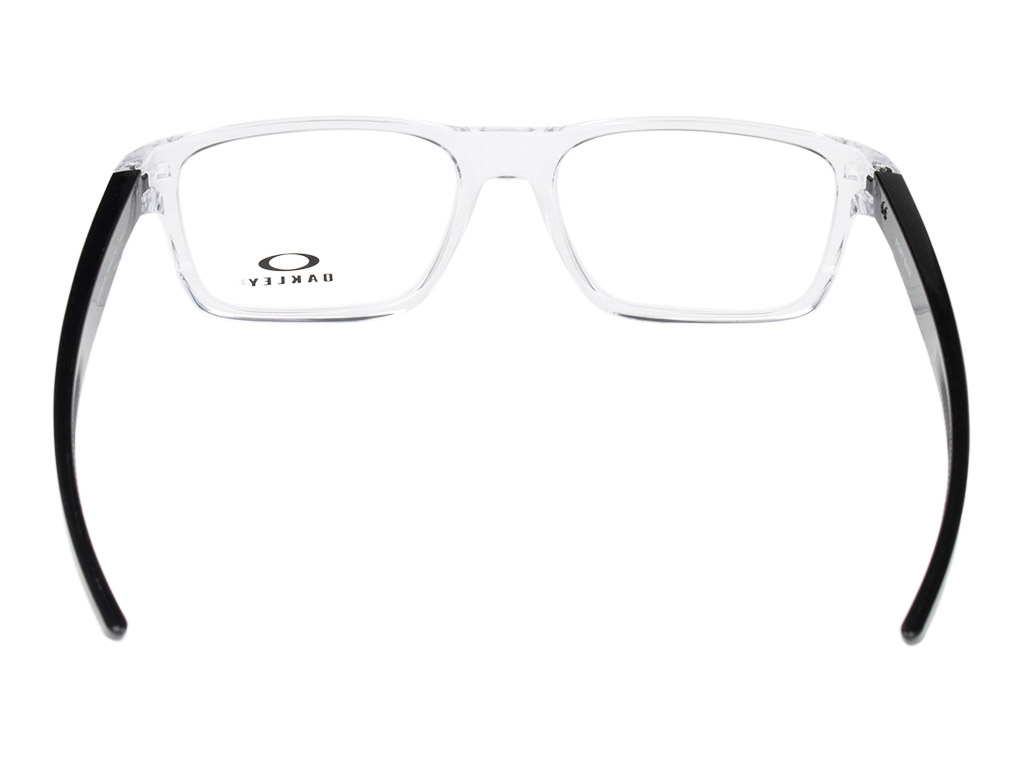 Oakley Port Bow OX8164 02 53 Polished Clear