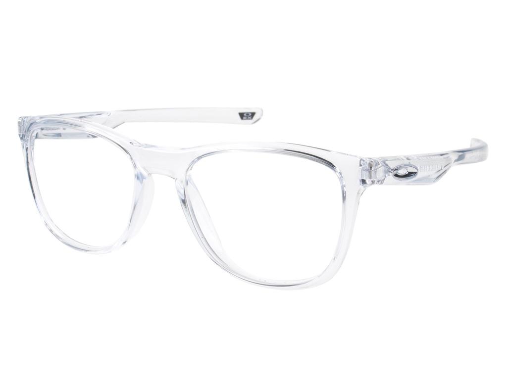 Oakley Trillbe X OX8130 03 52 Polished Clear