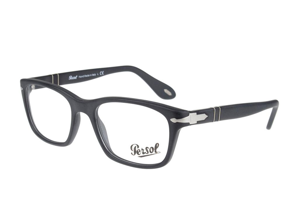 Persol PO3012V 900 52 Matte Black