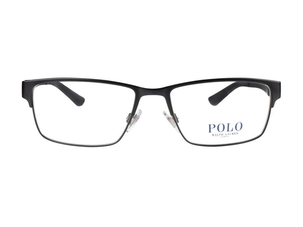 Polo Ralph Lauren PH117 9038 54 Matte Black