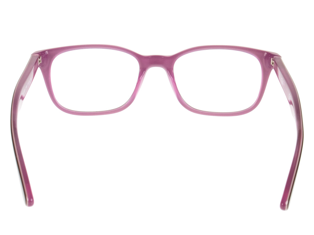 Ray-Ban RX5375 2126 51 Top Brown On Opal Pink