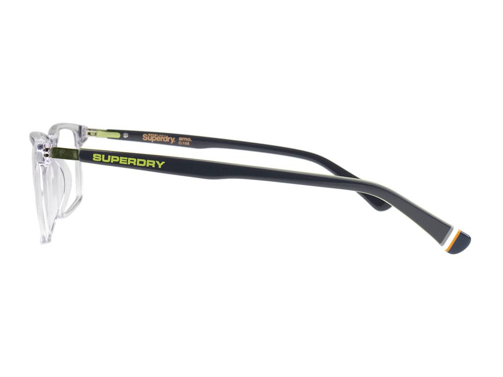 Superdry SDO Arno 108 Grey Crystal/Green