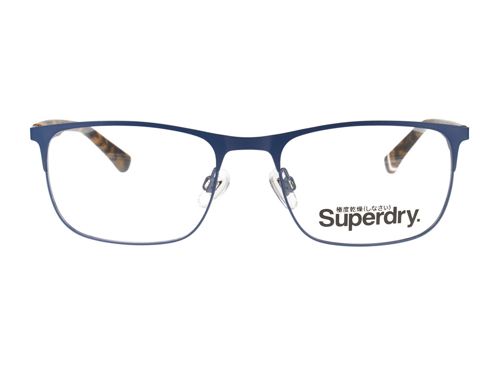 Superdry SDO Harrington 006 Navy