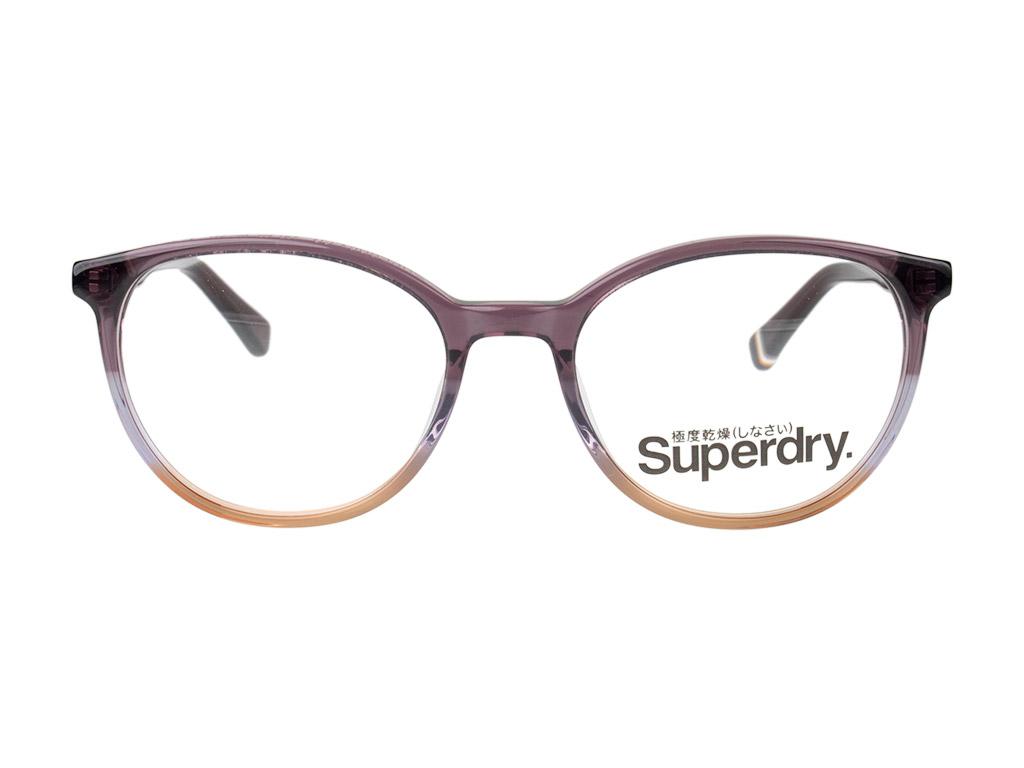 Superdry SDO Jayde 117 Purple/Amber Fade