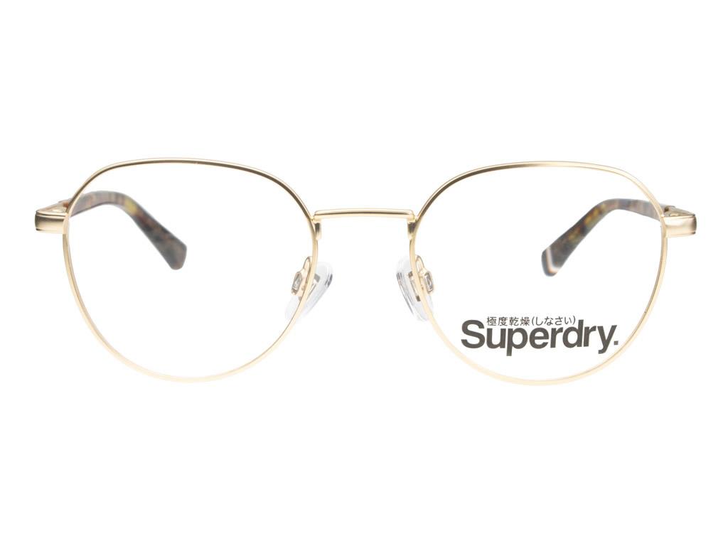 Superdry SDO Scholar 001 Gold