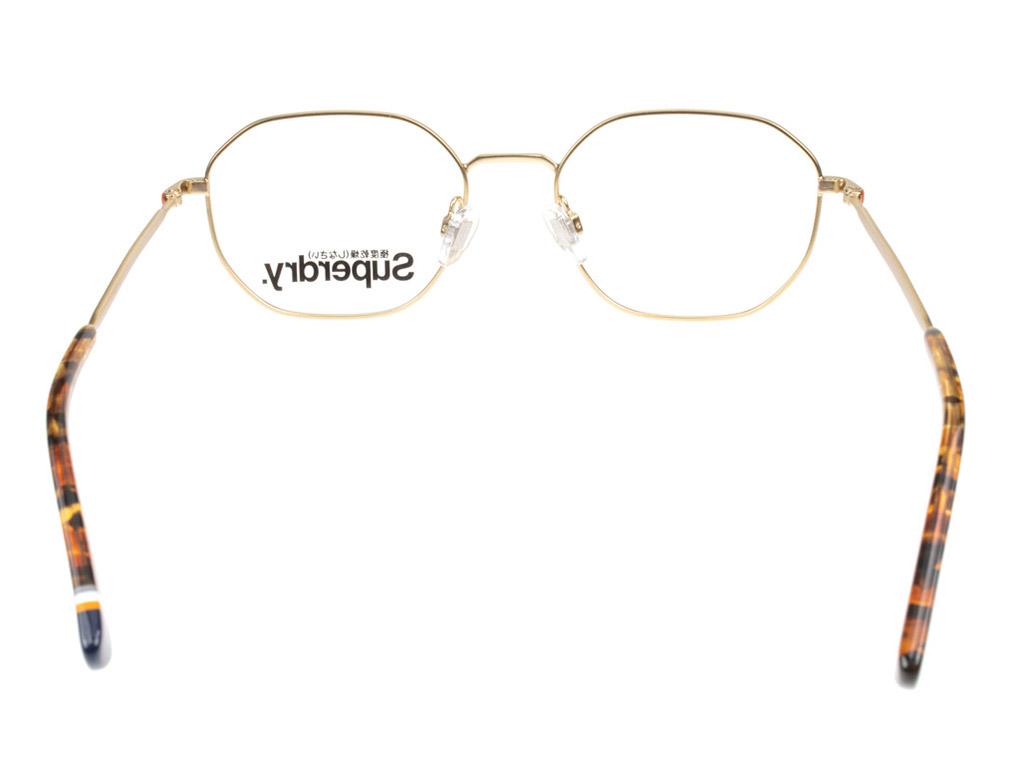 Superdry SDO Taiko 001 Gold