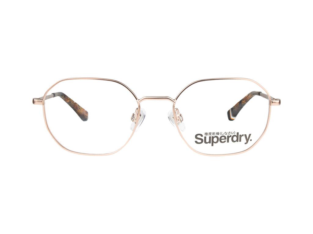 Superdry SDO Taiko 072 Rose Gold