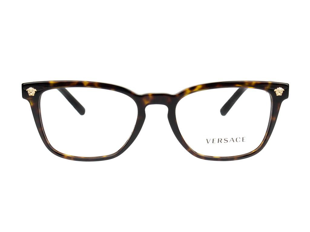 Versace VE3290 108 52 Havana