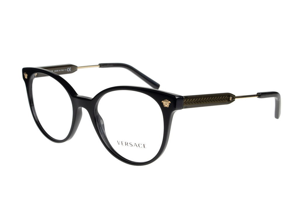 Versace VE3291 GB1 51 Black