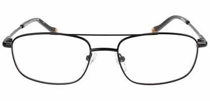 Le Specs Entangle Matte Black