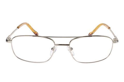 Le Specs Entangle Silver