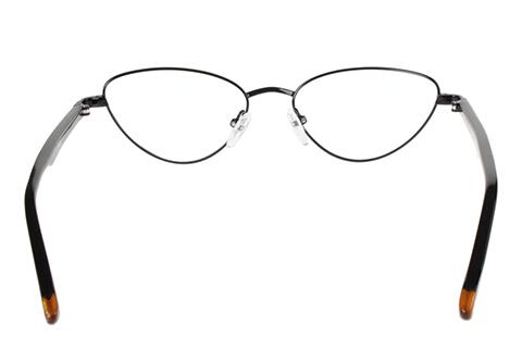Le Specs Goldfinch Black