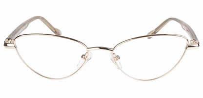 Le Specs Goldfinch Gold