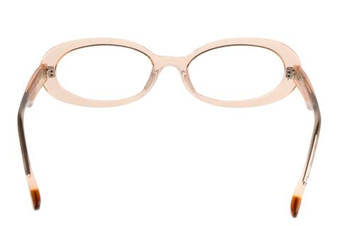 Le Specs Outskirt Blush