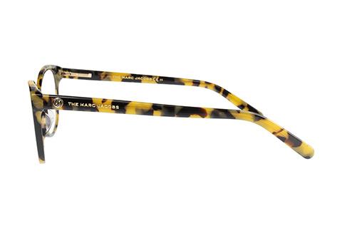 Marc Jacobs MARC 539 A84 Havana Yellow