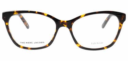 Marc Jacobs MARC 539 WR9 Brown Havana