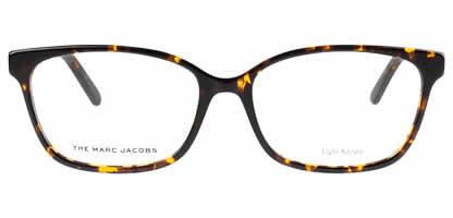 Marc Jacobs MARC 541 WR9 Brown Havana
