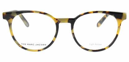 Marc Jacobs MARC 542 A84 Havana Yellow